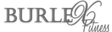Burlex Fitness logo